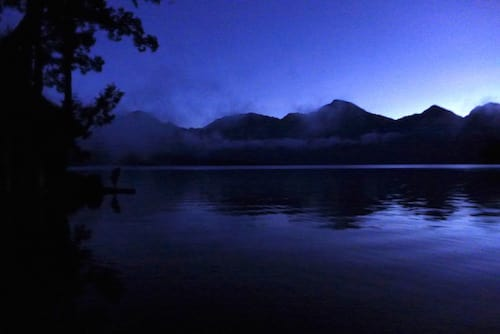 lake-night