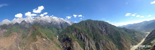 Tiger-leaping-gorge-mountain