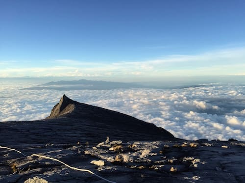 South-Peak-Mount-Kinabalu