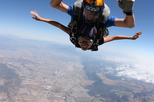 Skydiving-LA
