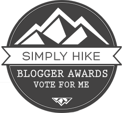 Simply Hike Vote for Me