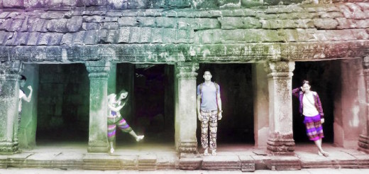 Angkor Wat Tips