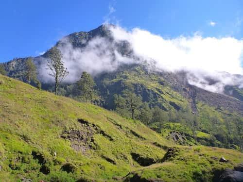 rinjani-hotsprings-hike