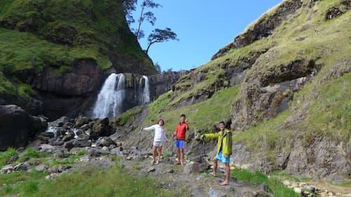 rinjani-waterfall