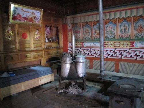 Tibetan-home