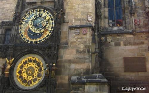 Prague-Astronomical-Clock-Tower