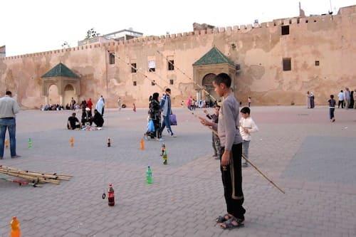 Meknes-Place-el-hedim