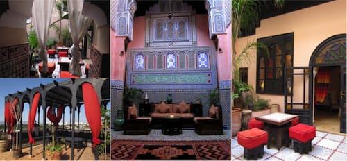 Meknes-Riad-d'or