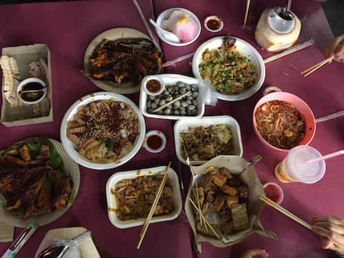 Penang-Delights