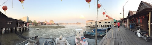Weld-Quay Penang