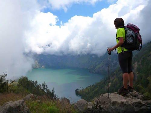 Rinjani-Crater-Hike