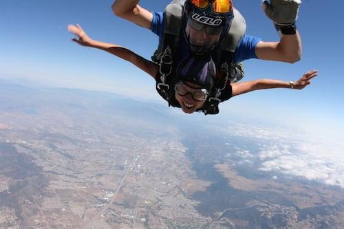 Skydiving-LA