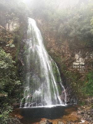 Love-Waterfall
