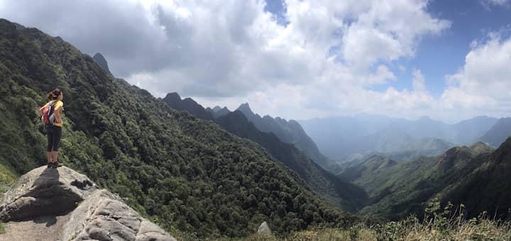 Fansipan Sapa Hiking